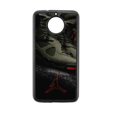 harga Cococase Air Jordan Sneaker O0927 Casing for Motorola Moto G5S Plus Blibli.com