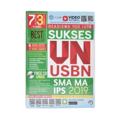 harga BINTANG WAHYU Sukses UN-USBN SMA/MA IPS 2019 by Tim Study Center Buku Edukasi Blibli.com