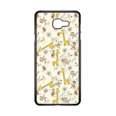 harga Acc Hp Giraffe And Monkey Background L0149a Custome Casing for Samsung Galaxy A7 2017 Blibli.com