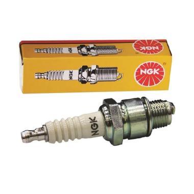 NGK CPR6EA9 Busi Motor for Honda Beat, Vario, Scoopy, PCX, Blade, Supra X  125