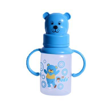 DODO DBP017 Bottle PP Bear With Handle [4 Oz / 125 mL]