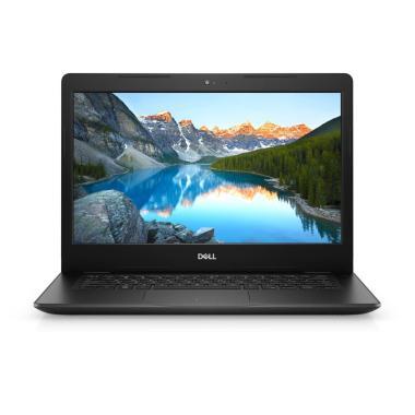 harga DELL Inspiron 14 3481 Laptop [Ci3 7020U/ 4GB/ 1TB/ 14 Inch/ AMD RADEON 520 2GB/ WIN10/(BLACK) Blibli.com