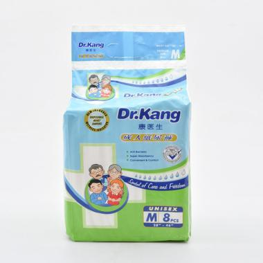 DR. KANG Adult Diapers [Size M/ 8 pcs]