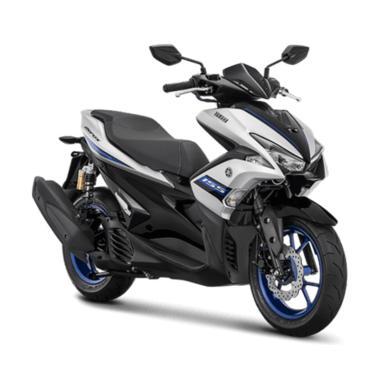 harga Yamaha Aerox 155 VVA R-Version Sepeda Motor [VIN 2019/ OTR Jawa Barat] Blibli.com