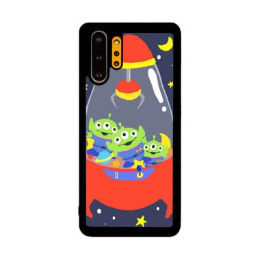 Cannon Case Alliens Toy Story L2865 Custom Hardcase Casing for Samsung Galaxy Note 10 Plus