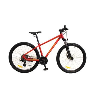 harga United Bike Miami 3.0 Sepeda MTB [27.5 Inch] Blibli.com