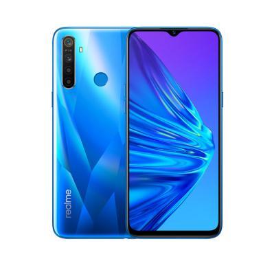 Realme 5 Smartphone [32GB/ 3GB]