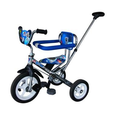 harga Alfrex Arava Stick Bell Sandaran Tricycle Sepeda Roda Tiga Anak Blibli.com