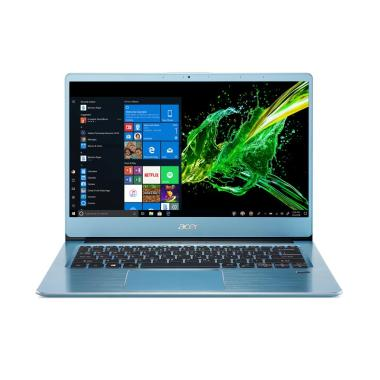 harga ACER SWIFT 3 Laptop [AMD Athlon 300U/ 8 GB/ 256 GB SSD/ Win 10/ 14 Inch] Blibli.com
