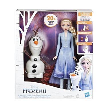 Merchandise Frozen 2 Special Edition 2020 Blibli Com