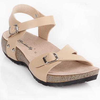 harga Sandal wedges tali kasual wanita Blibli.com