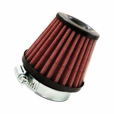harga Koso Pro1 Air Filter Motor for Karburator PE 24/28 or PWK 24/28 - Merah [48 mm] Blibli.com