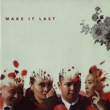 harga Demajors Parkdrive - Make It Last CD Musik Blibli.com