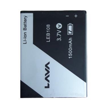 harga Lava IRIS 505 / LEB108 Baterai Handphone [Original] Blibli.com