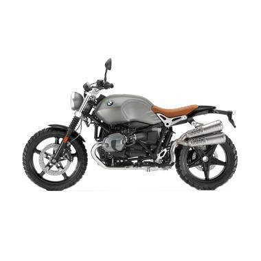 BMW Motorrad R nineT Scrambler Sepeda Motor [OTR Makassar]