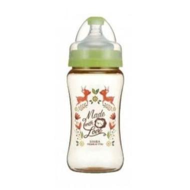 harga Simba PPSU Dorothy Wonderland Wide Neck Feeding Bottle [270 mL] Blibli.com