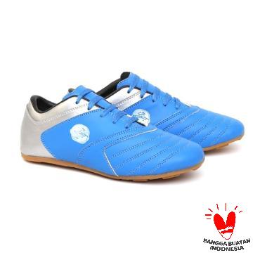 harga Catenzo Junior CNS 087 Sepatu Futsal Anak Laki-Laki 35 BIRU Blibli.com
