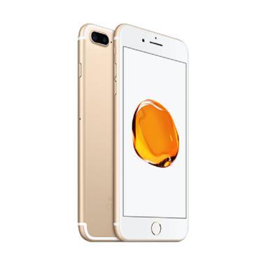 harga Apple iPhone 7 Plus [128GB] GOLD Blibli.com