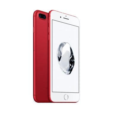 harga Apple iPhone 7 Plus [128GB] RED Blibli.com