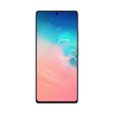 harga Samsung Galaxy S10 Lite (Prism White, 128 GB) Blibli.com