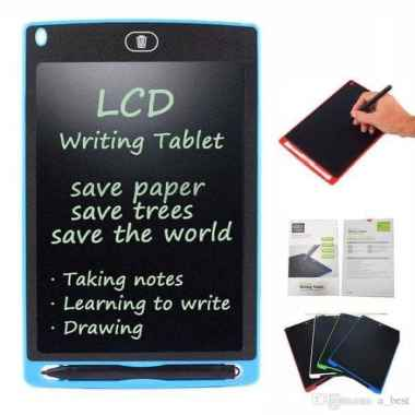 harga OEM Papan Tulis Writing Board Tablet Digital Lcd [8.5 Inch] Blibli.com