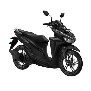 harga Honda New Vario 150 eSP CBS ISS Exclusive Sepeda Motor [VIN 2020- OTR Sumatera] Blibli.com