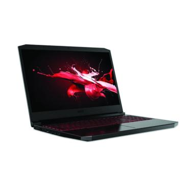 harga Acer Predator NITRO 7 AN715-51-70D5 Gaming Notebook [i7-9750H/ 8GB/512GB SSD NVMe/ GTX 1660Ti 6GB/ 15.6 inch 144HZ/ W10] Black (Hitam) Blibli.com