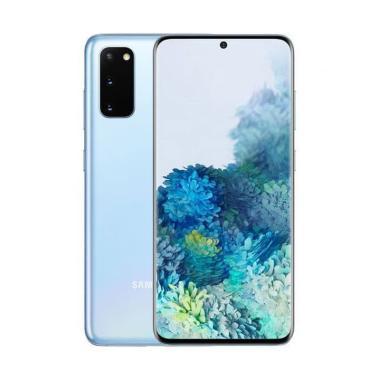 Samsung Galaxy S 20 Handphone [8/128 GB]