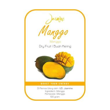 harga Jasmine Manggo [1 Kg] Blibli.com
