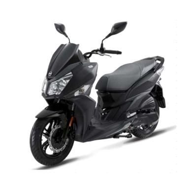 harga SYM JET 14 Sepeda Motor [VIN 2020- OTR Bali] BROWN Bali Blibli.com