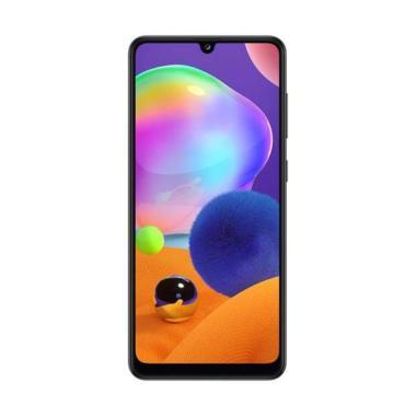 Samsung Galaxy A31 Smartphone [6 GB/ 128 GB]