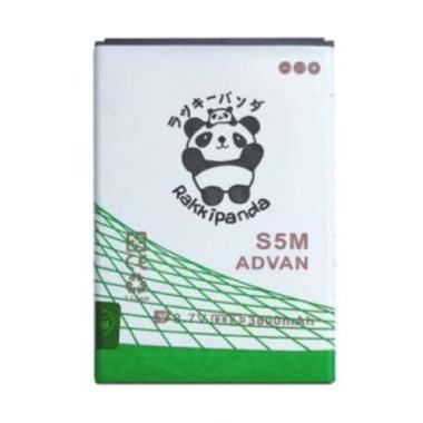 harga Rakkipanda Baterai Handphone for Advan S5m Blibli.com