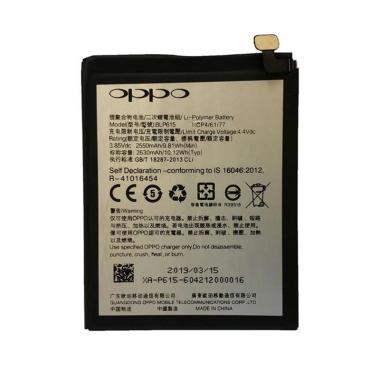 harga OPPO ORRIS BLP615 Baterai Handphone for OPPO Neo 9/ A37 [Original/2630 mAh] Blibli.com