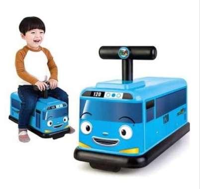 Daftar Harga Mainan Mobil Tayo 2020 Blibli Com