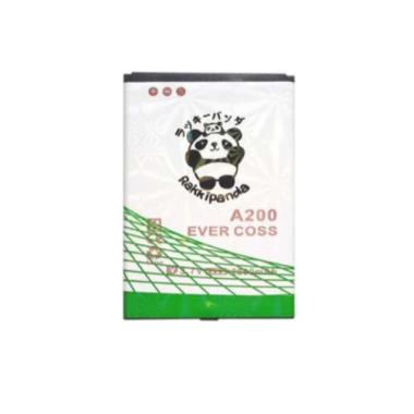 harga RAKKIPANDA Baterai Handphone for Evercross A200 Blibli.com