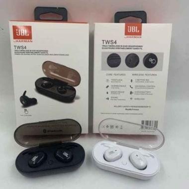 Daftar Harga Headset Bluetooth Sport Jbl Termurah 2020 Blibli