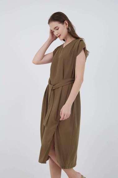 Berrybenka Jazzy Loose Dress