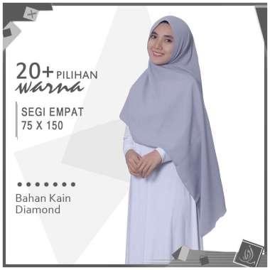 Jilbab Pashmina Mocca Harga Terbaru September 2020 Blibli Com