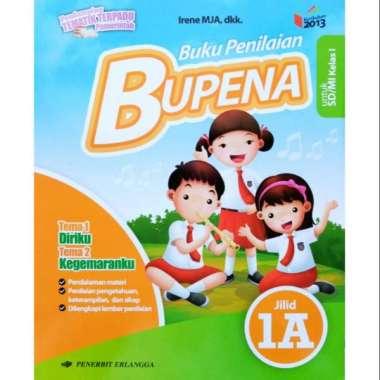 harga BUPENA 1A SD K13 EDISI TERBARU ERLANGGA Blibli.com