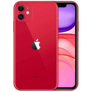 Apple iPhone 11 128 GB Smartphone [ Dual Nano Sim]