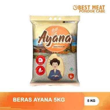 Ayana Premium Beras Putih [5 kg]