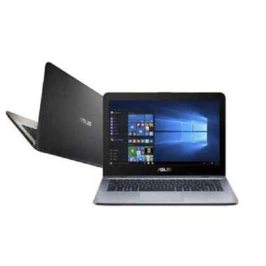 harga ASUS X441BA-GA442T A4-9125 4GB 1TB HDD 14
