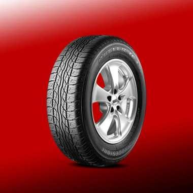 Bridgestone Dueler HT 687 235-60 R16 16 100H Ban New Rush,Terios