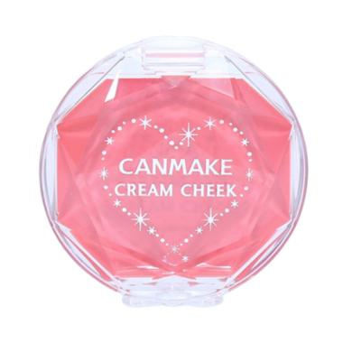 Canmake Tokyo Cream Cheek CL05 Blush On