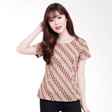 jayashree_jayashree-davendra-batik-wanita---khaki-red_full05 Inilah Harga Batik Wanita Warna Merah Terbaru minggu ini