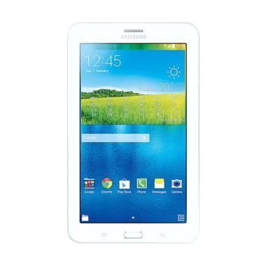 Samsung Tab 3V SM-T116 Tablet - White [8GB/ 1GB RAM]