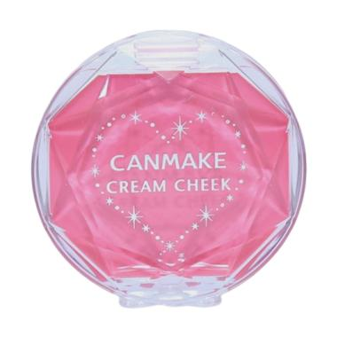 Canmake Tokyo Cream Cheek CL06 Blush On
