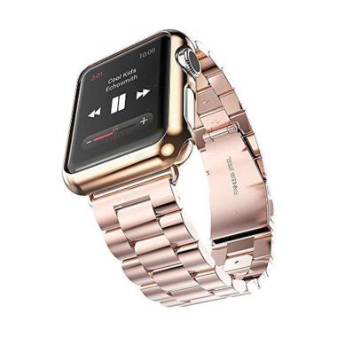 Jual Apple Watch Gold Rose 38mm Online Baru Harga Termurah Juli 2020 Blibli Com
