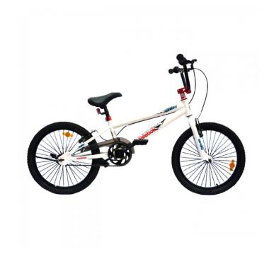 harga Reebok Trix Standard Sepeda BMX - White [20 Inch] Blibli.com