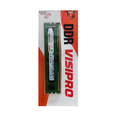 Visipro DDR III Longdimm Memory RAM [2 GB]